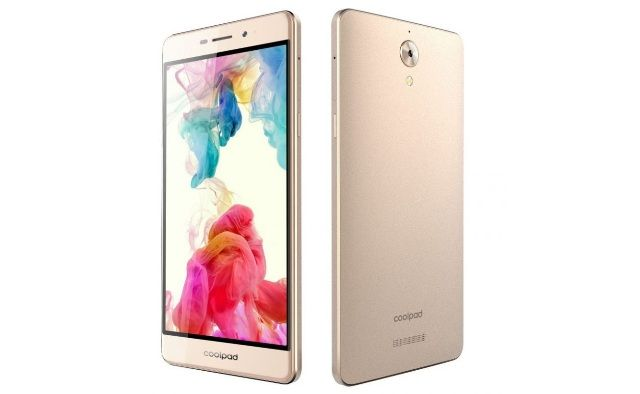 Coolpad Mega 2.5D Photo