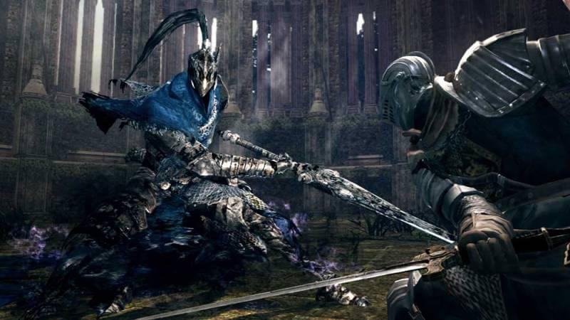 Dark Souls Remastered Save File