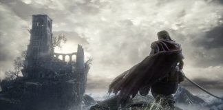 Dark Souls Saves
