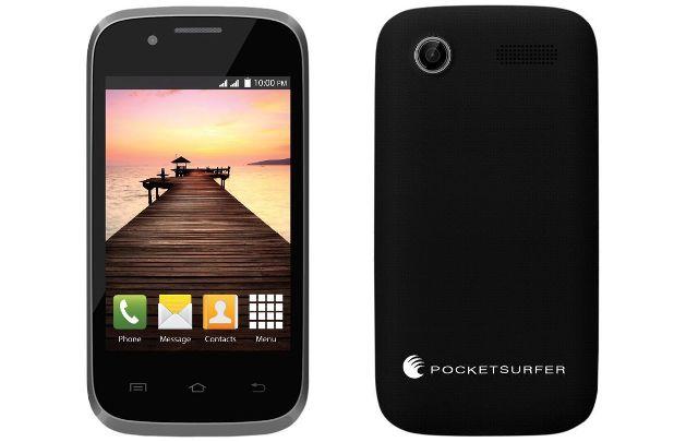 DataWind PocketSurfer 2G4X