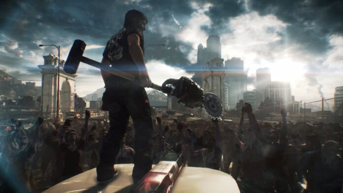 Dead Rising 3 Save Game