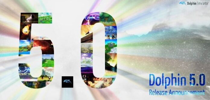 Dolphin 5 Nintendo Emulator