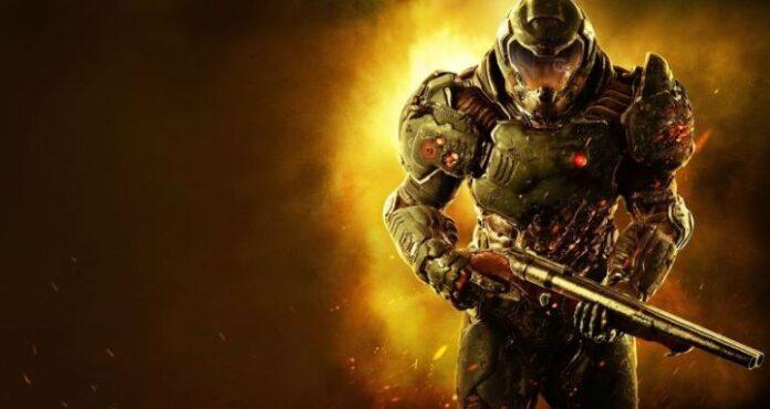Doom 4 Trainer