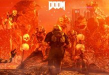 Doom Save Game