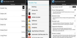 Double Tap App Apk
