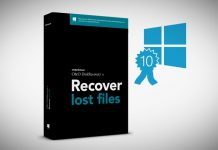 Download O&O DiskRecovery