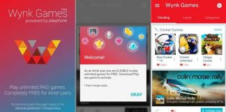 Download Wynk Apk
