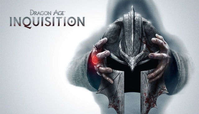 Dragon Age 3 Inquisition Photo