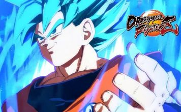 Dragon Ball Fighterz Save Game