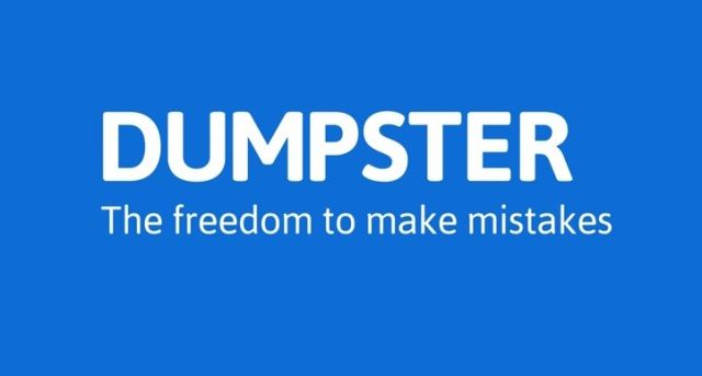 Dumpster APK