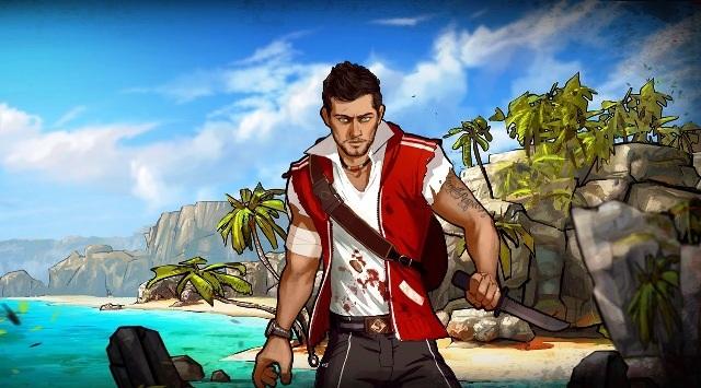 Escape Dead Island Saves