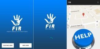 FIR App