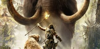 Far Cry Primal Saves