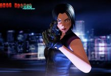 Fear Effect Reinvented Save File