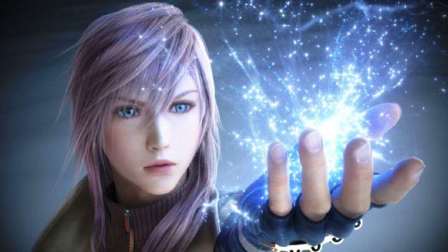 Final Fantasy XIII Trainer