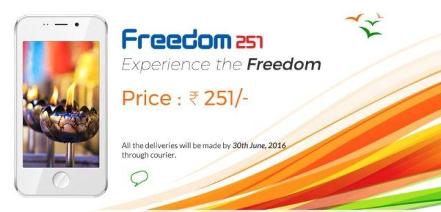 Freedome 251