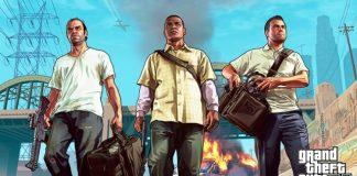 GTA 5 Save Game