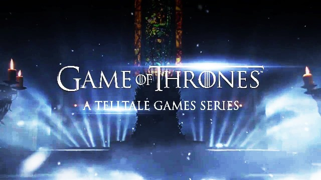 Game of Thrones A Telltale Game Photo