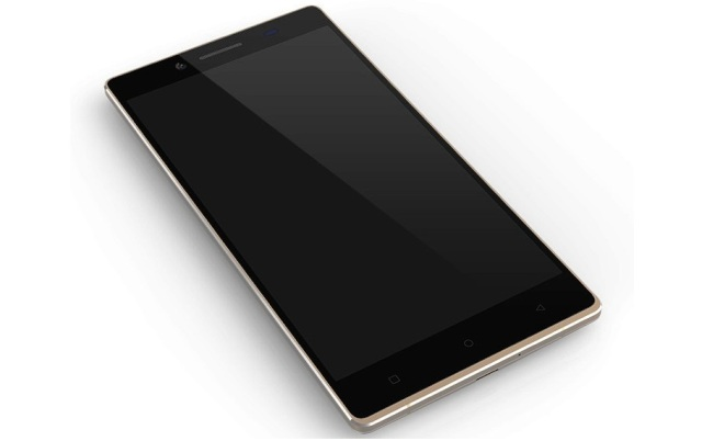 Gionee Elife E8 software