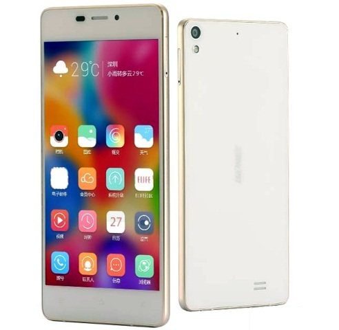 Gionee Elife S5.1 Photo