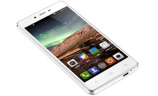 Gionee Marathon M3 Photo