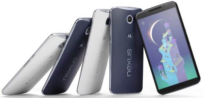 Google Nexus 6 Photo