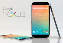 Google Nexus OTA Files