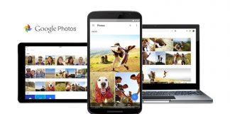 Google Photos Download