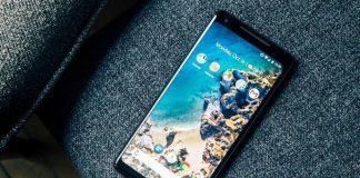 Google Pixel 2 XL Photo