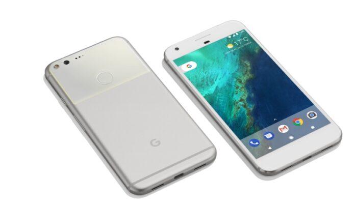 Google Pixel Photo