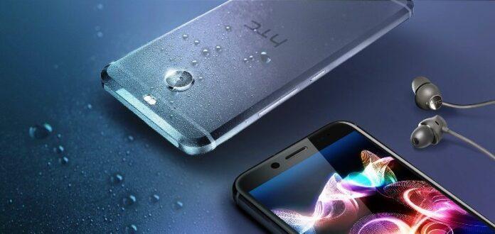 HTC 10 evo Photo