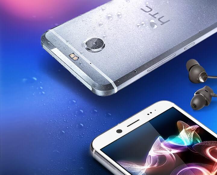 HTC Bolt Photo