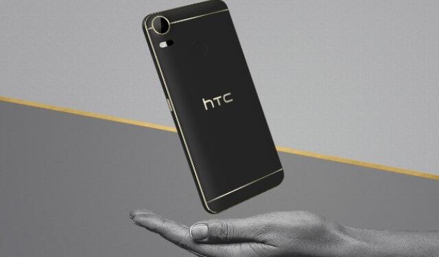 HTC Desire 10 pro Photo