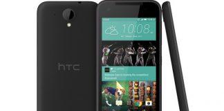HTC Desire 520 Photo