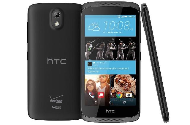 HTC Desire 526 Photo