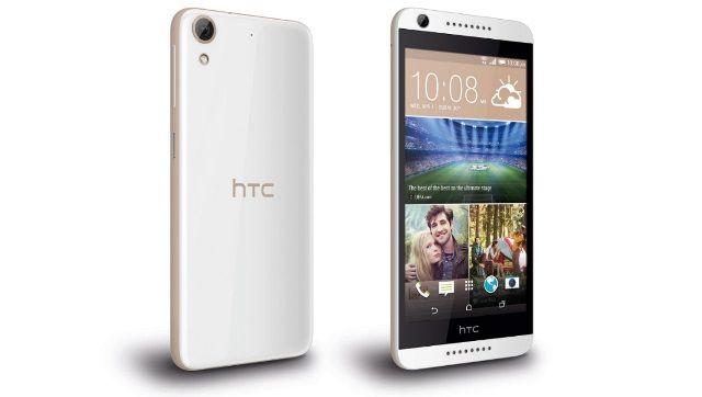 HTC Desire 626 Dual SIM Photo