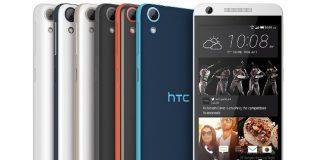 HTC Desire 626s Photo