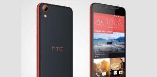 HTC Desire 628 Photo