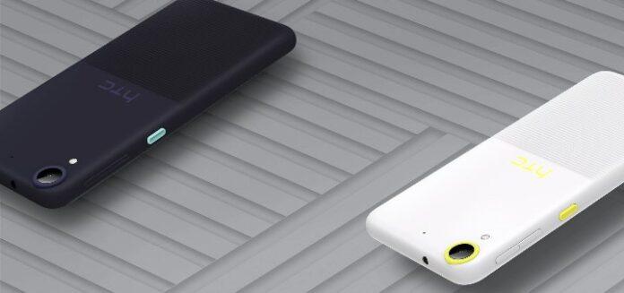 HTC Desire 650 Photo