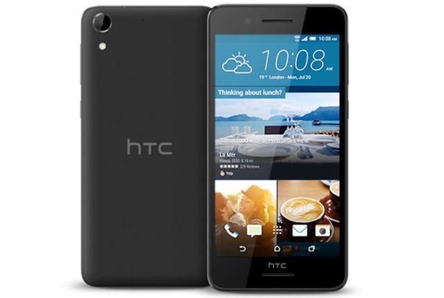 HTC Desire 728 Photo