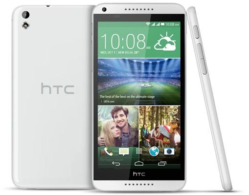 HTC Desire 816G Photo