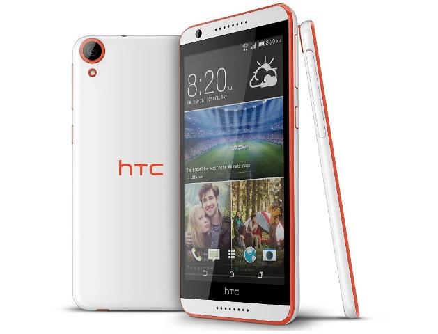 HTC Desire 820 Photo