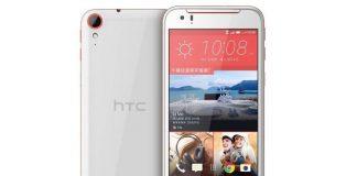 HTC Desire 830 Photo