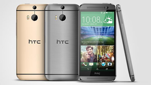 HTC One M8s Photo