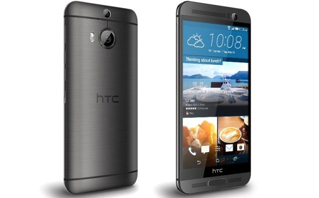 HTC One M9 Plus Photo