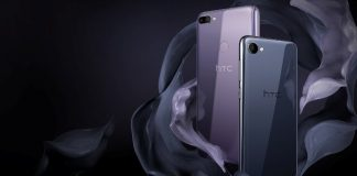 HTC Sesire 12 Plus
