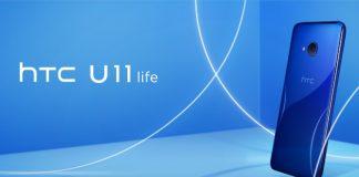 HTC U11 Life Photo