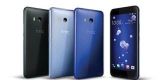 HTC U11 Photo