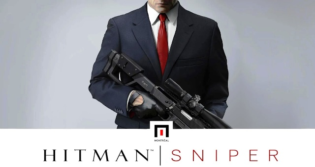 Hitman Sniper Android IOS