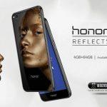 Honor 8 Lite Picture